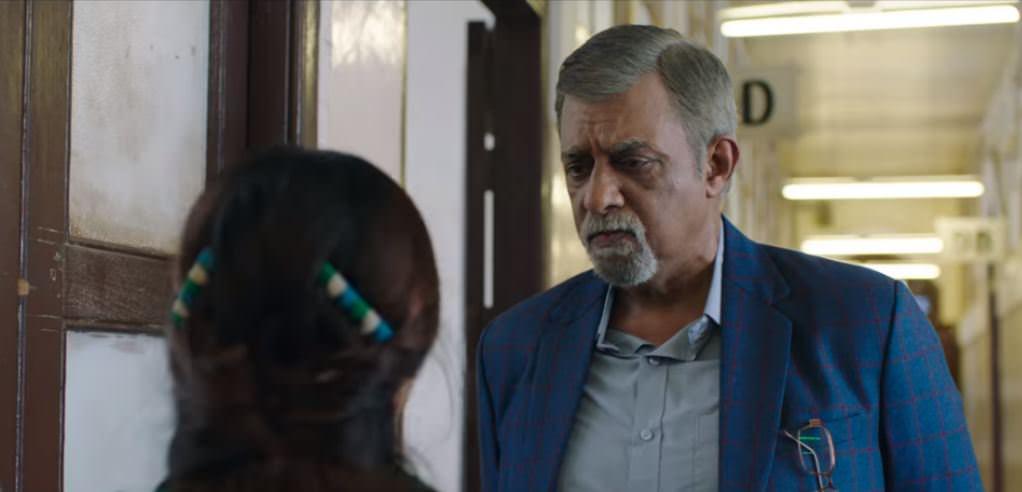 Movie, Hichki(印度, 2018) / 我的嗝嗝老師(台) / 嗝嗝老师(網), 電影劇照