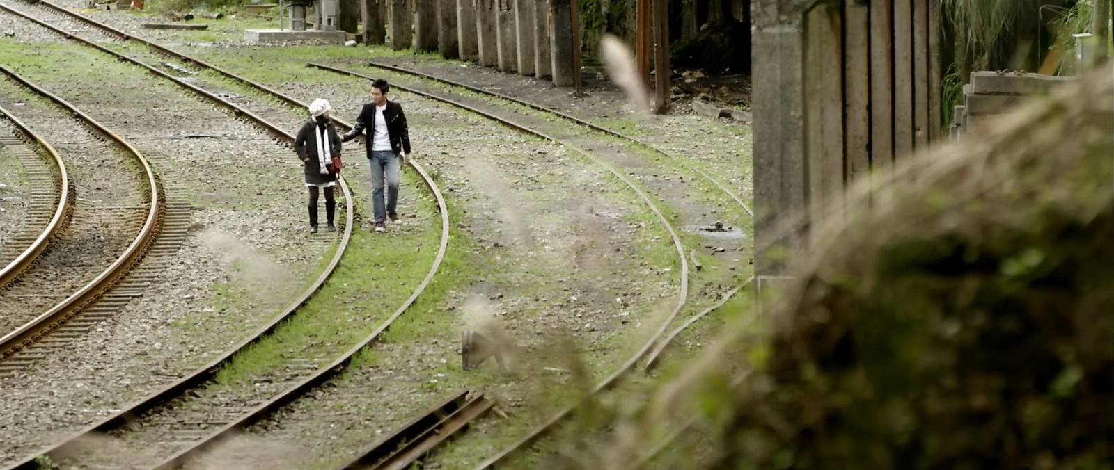 Movie, 那些年,我們一起追的女孩(台灣, 2011) / 那些年,我们一起追的女孩(中國), You're The Apple Of My Eye(英文), 電影畫面