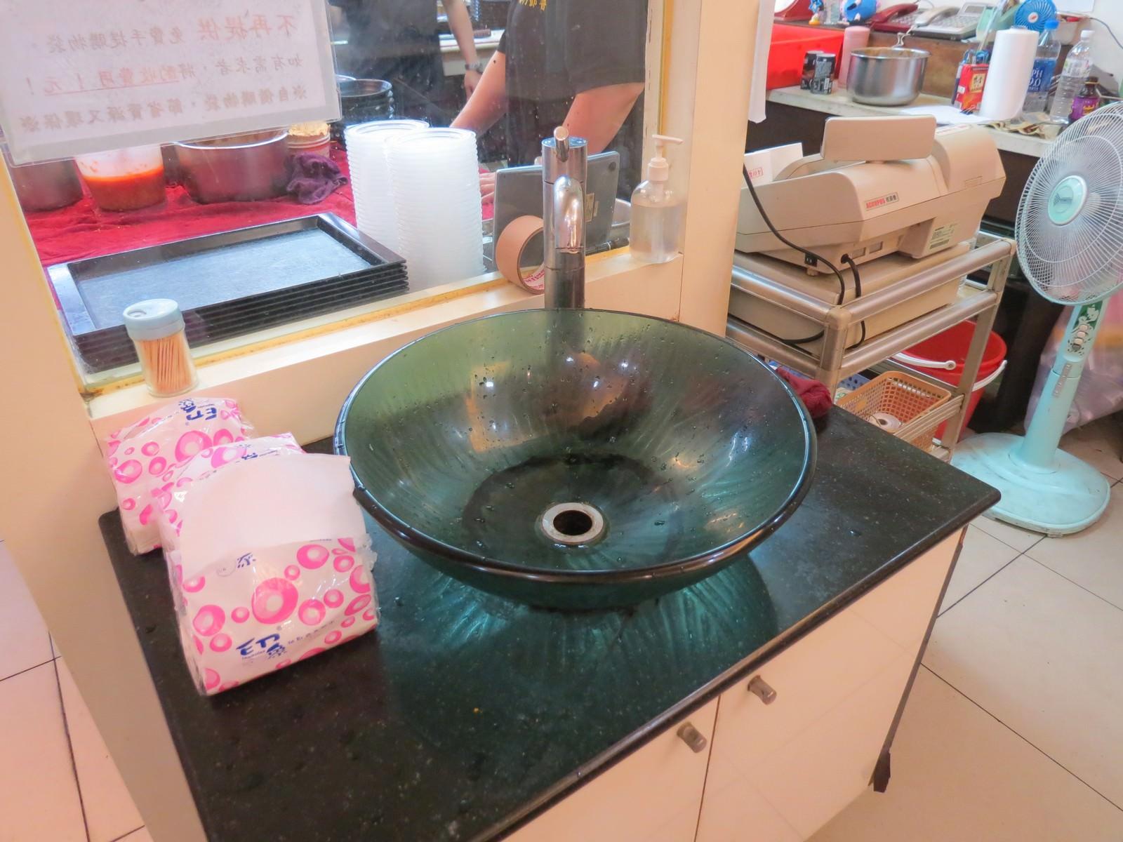 賽門鄧普拉@台北西門總店, 用餐環境