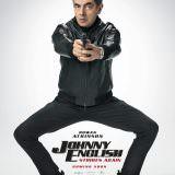 Movie, Johnny English Strikes Again(英國.法國.美國, 2018) / 凸搥特派員:三度出擊(台) / 特務戇J:神級歸位(港) / 憨豆特工3(網), 電影海報, 前導