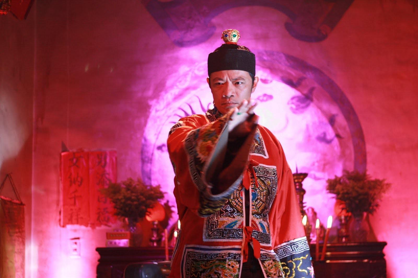 Movie, 父後七日(台灣, 2010) / 7 Days in Heaven(英文), 電影劇照