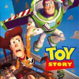 Movie, Toy Story(美國, 1995) / 玩具總動員(台灣) / 玩具总动员(中國) / 反斗奇兵(香港), 電影海報, 美國