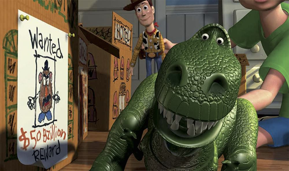 Movie, Toy Story(美國, 1995) / 玩具總動員(台灣) / 玩具总动员(中國) / 反斗奇兵(香港), 電影劇照
