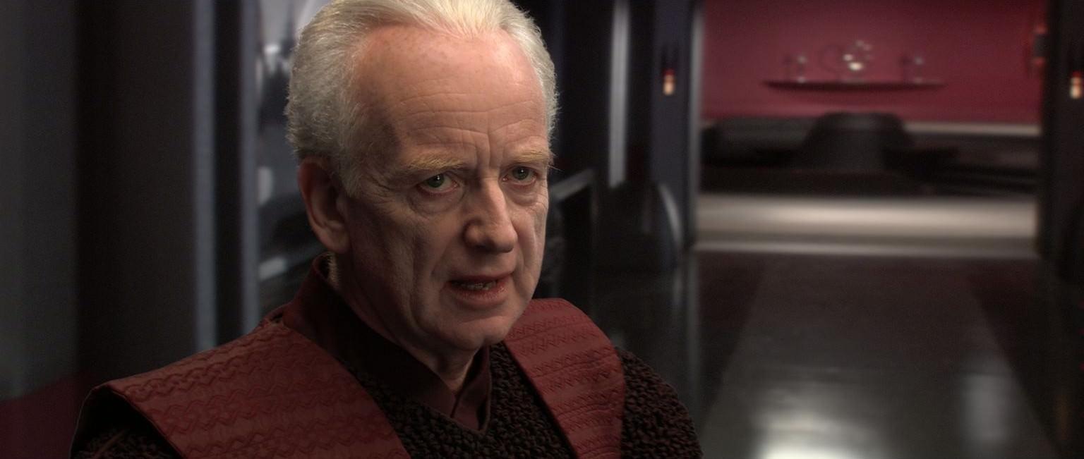 Movie, Star Wars Episode III: Revenge of the Sith(美國, 2005) / 星際大戰三部曲:西斯大帝的復仇(台灣) / 星球大战前传:西斯的复仇(中國) / 星球大戰前傳:黑帝君臨(香港), 電影劇照