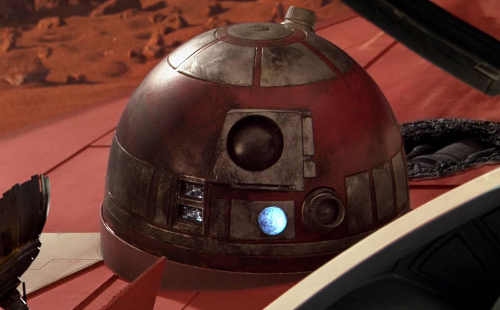 Movie, Star Wars Episode II: Attack of the Clones(美國, 2002) / 星際大戰二部曲:複製人全面進攻(台灣) / 星球大战前传:克隆人的进攻(中國) / 星球大戰前傳:複製人侵略(香港), 電影劇照