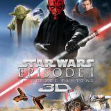 Movie, Star Wars: Episode I - The Phantom Menace(美國, 1999) / 星際大戰首部曲:威脅潛伏(台灣) / 星球大战前传:幽灵的威胁(中國) / 星球大戰前傳:魅影危機(香港), 電影海報, 法國, 3D重映版