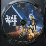 Movie, Star Wars Episode VI: Return of the Jedi(美國, 1983) / 星際大戰六部曲:絕地大反攻(台灣) / 星球大战VI:绝地归来(中國) / 星球大戰:武士復仇(香港), 電影DVD