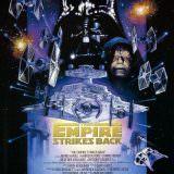 Movie, Star Wars Episode V: The Empire Strikes Back(美國, 1980) / 星際大戰五部曲:帝國大反擊(台灣) / 星球大战V:帝国反击战(中國) / 星球大戰:帝國反擊戰(香港), 電影海報, 美國, Special Edition