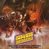 Movie, Star Wars Episode V: The Empire Strikes Back(美國, 1980) / 星際大戰五部曲:帝國大反擊(台灣) / 星球大战V:帝国反击战(中國) / 星球大戰:帝國反擊戰(香港), 電影海報