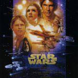 Movie, Star Wars Episode IV: A New Hope(美國, 1977) / 星際大戰四部曲:曙光乍現(台灣) / 星球大战IV:新希望(中國) / 星球大戰:新的希望(香港), 電影海報, 美國, Special Edition