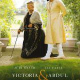 Movie, Victoria and Abdul(英國, 2017) / 女王與知己(台灣) / 維多利亞女王:日不落奇緣(香港) / 维多利亚与阿卜杜勒(網路), 電影海報, 英國, 前導