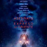 Movie, Murder on the Orient Express(美國, 2017) / 東方快車謀殺案(台灣.香港) / 东方快车谋杀案(中國), 電影海報, 法文
