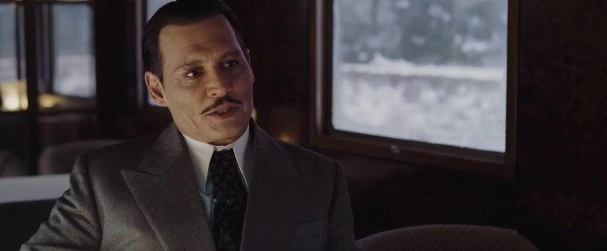 Movie, Murder on the Orient Express(美國, 2017) / 東方快車謀殺案(台灣.香港) / 东方快车谋杀案(中國), 電影劇照