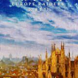 Movie, Movie, 歐洲攻略(中國.香港, 2018) / 歐洲攻略(台灣) / 欧洲攻略(中國) / Europe Raiders(英文), 電影海報, 中國
