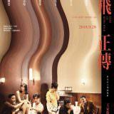Movie, 阿飛正傳(香港, 1990) / 阿飛正傳(台灣) / 阿飞正传(中國) / Days of Being Wild(英文), 電影海報, 數位修復版
