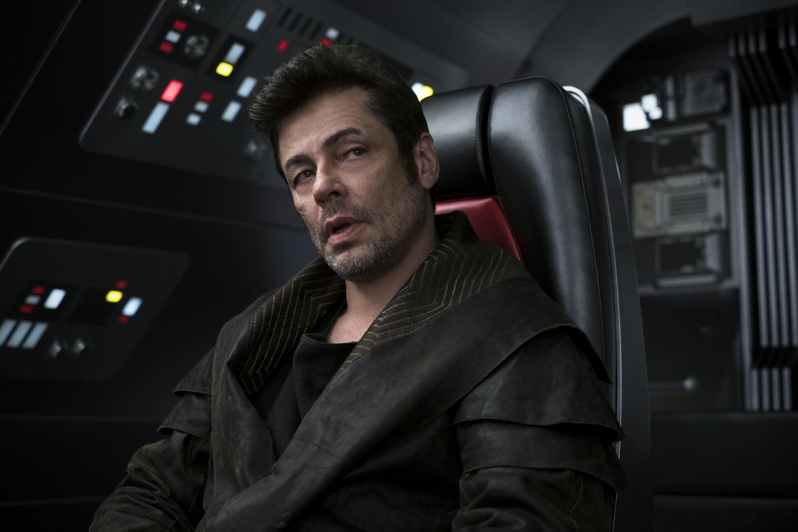 Movie, Star Wars: The Last Jedi(美國, 2017) / STAR WARS:最後的絕地武士(台灣) / 星球大战8:最后的绝地武士(中國) / 星球大戰:最後絕地武士(香港), 電影劇照