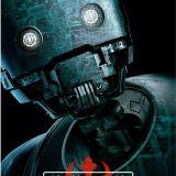 Movie, Rogue One: A Star Wars Story(美國, 2016) / 星際大戰外傳:俠盜一號(台灣.香港) / 星球大战外传:侠盗一号(中國), 電影海報, 台灣, 角色