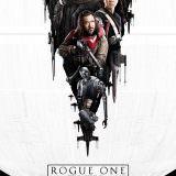 Movie, Rogue One: A Star Wars Story(美國, 2016) / 星際大戰外傳:俠盜一號(台灣.香港) / 星球大战外传:侠盗一号(中國), 電影海報, 美國, IMAX