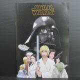 Movie, Star Wars: The Force Awakens(美國, 2015) / STAR WARS:原力覺醒(台灣) / 星球大战:原力觉醒(中國) / 星球大戰:原力覺醒(香港), 宣傳品, 畫冊