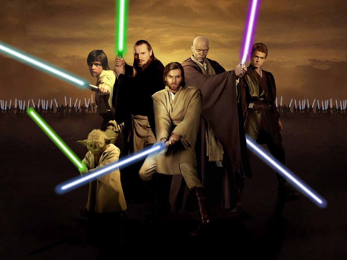 Movie, Star Wars(美國) / 星際大戰(台灣) / 星球大战(中國) / 星球大戰(香港), 介紹