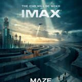 Movie, Maze Runner: The Death Cure(美國, 2018) / 移動迷宮:死亡解藥(台灣.香港) / 移动迷宫3:死亡解药(中國), 電影海報, 美國, IMAX