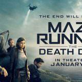 Movie, Maze Runner: The Death Cure(美國, 2018) / 移動迷宮:死亡解藥(台灣.香港) / 移动迷宫3:死亡解药(中國), 電影海報, 美國, 橫版