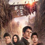Movie, Maze Runner: The Scorch Trials(美國, 2015) / 移動迷宮:焦土試煉(台灣.香港) / 移动迷宫2(中國), 電影海報, 美國