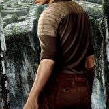 Movie, The Maze Runner(美國, 2014) / 移動迷宮(台灣.香港) / 移动迷宫(中國), 電影海報, 英國, 角色