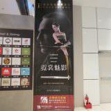 Movie, Phantom Thread(美國, 2017) / 霓裳魅影(台灣.香港) / 魅影缝匠(網路), 廣告看板, 喜樂時代影城