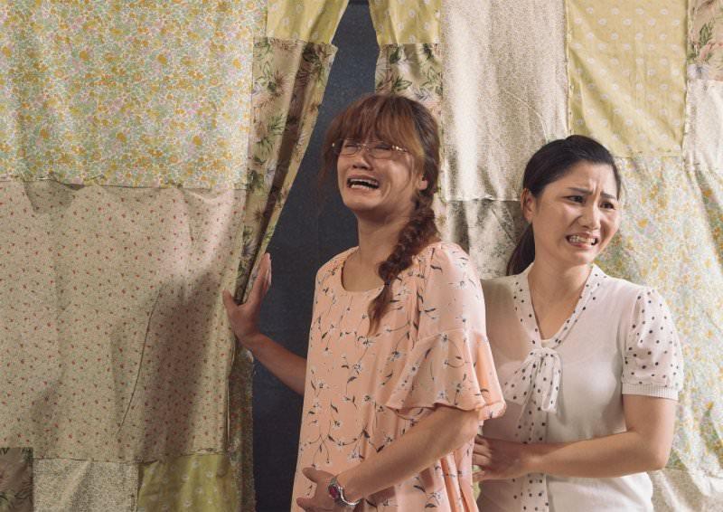 Movie, 花甲大人轉男孩(台灣, 2018) / Back to the good times(英文), 電影劇照