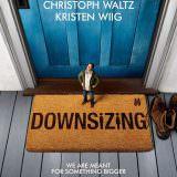 Movie, Downsizing(美國, 2017) / 縮小人生(台灣) / 縮水人間(香港), 電影海報, 美國