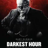 Movie, Darkest Hour(英國, 2017) / 最黑暗的時刻(台灣) / 至暗时刻(中國) / 黑暗對峙(香港), 電影海報, 美國, 前導