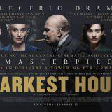 Movie, Darkest Hour(英國, 2017) / 最黑暗的時刻(台灣) / 至暗时刻(中國) / 黑暗對峙(香港), 電影海報, 英國, 橫版