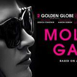 Movie, Molly's Game(美國, 2017) / 決勝女王(台灣) / 莫莉遊戲(香港) / 茉莉牌局(網路), 電影海報, 美國, 橫版
