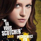 Movie, Pitch Perfect 2(美國, 2015) / 歌喉讚2(台灣) / 完美音调2(中國) / 完美巨聲幫(香港), 電影海報, 法國, 角色