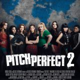Movie, Pitch Perfect 2(美國, 2015) / 歌喉讚2(台灣) / 完美音调2(中國) / 完美巨聲幫(香港), 電影海報, 德國