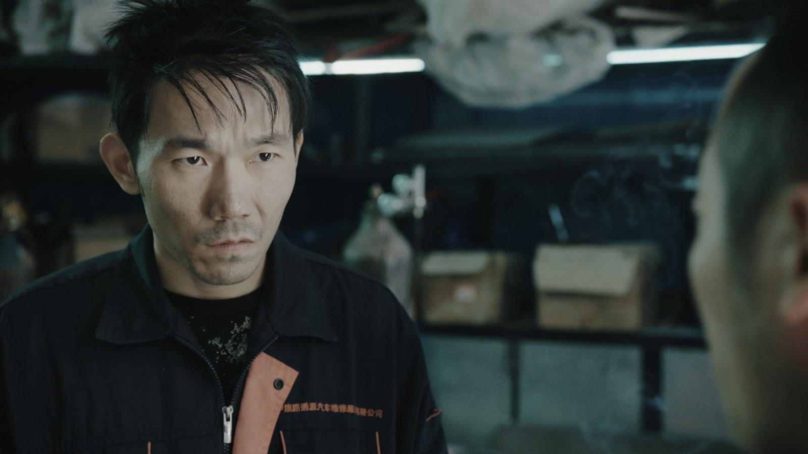 Movie, 老兽(中國, 2017) / 老獸(台灣) / Old Beast(英文), 電影劇照, 角色與演員介紹