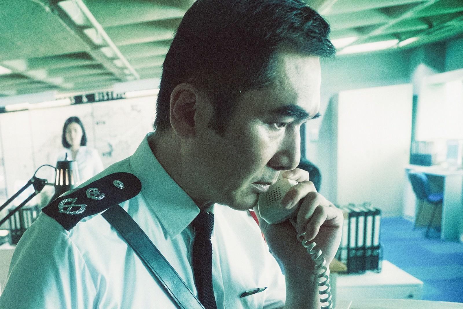 Movie, 無雙(中國.香港, 2018) / 無雙(台灣) / 无双(中國) / Project Gutenberg(英文), 電影劇照, 角色與演員介紹