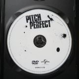 Movie, Pitch Perfect(美國, 2012年) / 歌喉讚(台灣) / 完美音调(中國) / 辣妹合唱團(香港), 電影DVD