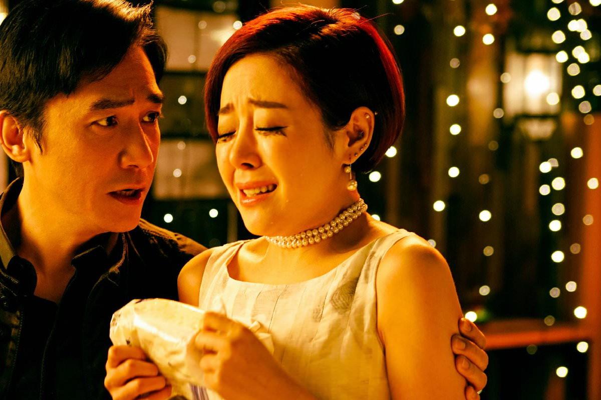 Movie, 摆渡人(中國, 2017) / 擺渡人(台灣.香港) / See You Tomorrow(英文), 電影劇照, 角色與演員介紹