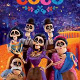 Movie, Coco(美國, 2017年) / 可可夜總會(台灣) / 寻梦环游记(中國) / 玩轉極樂園(香港), 電影海報, 墨西哥, 前導