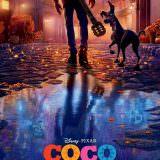 Movie, Coco(美國, 2017年) / 可可夜總會(台灣) / 寻梦环游记(中國) / 玩轉極樂園(香港), 電影海報, 澳大利亞