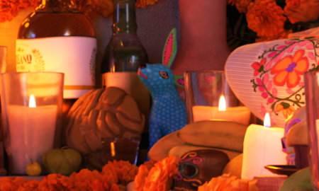 Movie, Coco(美國, 2017年) / 可可夜總會(台灣) / 寻梦环游记(中國) / 玩轉極樂園(香港), 電影劇照, 墨西哥亡靈節風俗