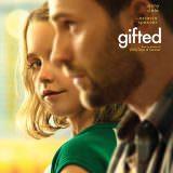 Movie, Gifted(美國, 2017年) / 天才的禮物(台灣) / 天才少女(中國) / 天賦的禮物(香港), 電影海報, 美國