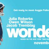 Movie, Wonder(美國, 2017年) / 奇蹟男孩(台灣.香港) / 奇迹男孩(中國), 電影海報, 美國, 橫版
