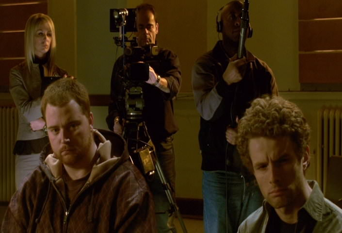 Movie, Saw 3D(美國, 2010年) / 奪魂鋸3D(台灣) / 恐懼鬥室3D:終極審判(香港) / 电锯惊魂7(網路), 電影劇照, 角色與演員介紹