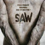 Movie, Saw V(美國, 2008年) / 奪魂鋸5(台灣) / 恐懼鬥室5:人面獸心(香港) / 电锯惊魂5(網路), 電影海報, 美國