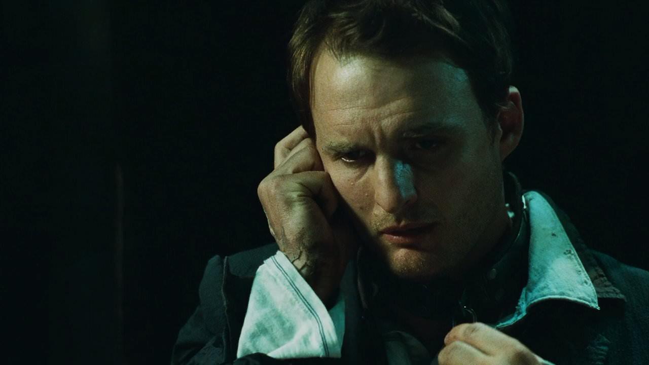 Movie, Saw V(美國, 2008年) / 奪魂鋸5(台灣) / 恐懼鬥室5:人面獸心(香港) / 电锯惊魂5(網路), 電影劇照, 角色與演員介紹
