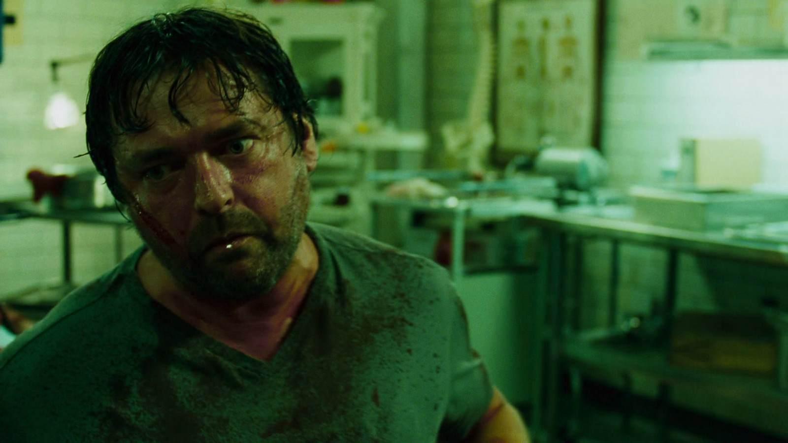 Movie, Saw IV(美國, 2007年) / 奪魂鋸4(台灣) / 恐懼鬥室4:回頭是岸(香港) / 电锯惊魂4(網路), 電影劇照, 角色與演員介紹