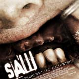 Movie, Saw III(美國, 2006年) / 奪魂鋸3(台灣) / 恐懼鬥室3:死神在齒(香港) / 电锯惊魂3(網路), 電影海報, 美國
